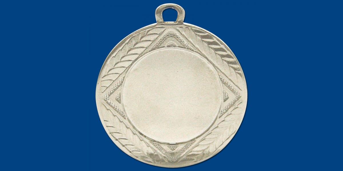 Μετάλλια ΜΤ162 Φ40 3 χρώματα