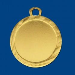 Μετάλλια ΜΤ165 Φ32 3 χρώματα