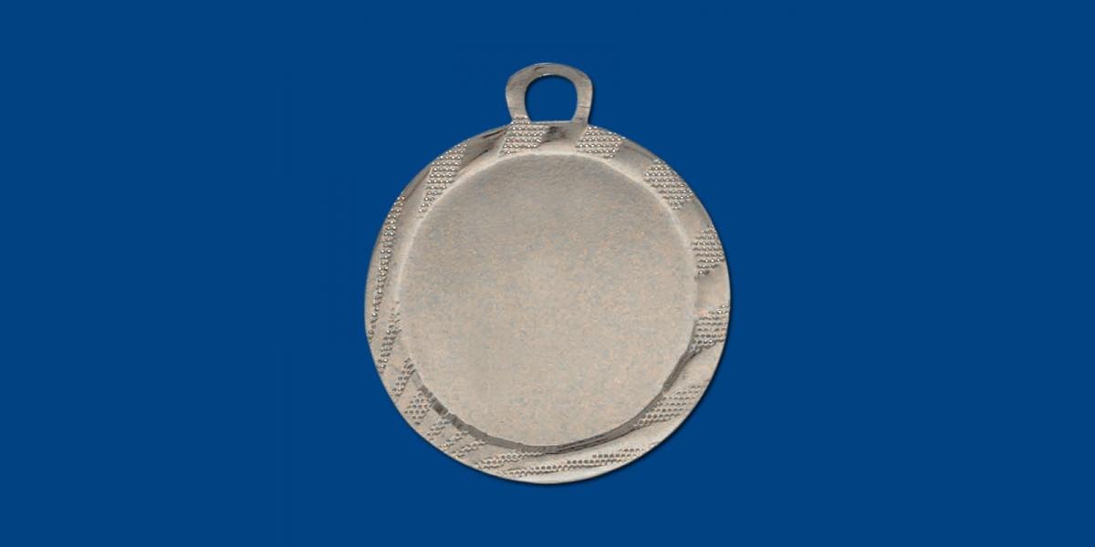 Μετάλλια ΜΤ165 Φ32 σε 2 χρώματα