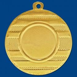 Μετάλλια ΜΤ166 Φ50 3 χρώματα