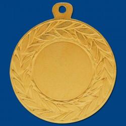 Μετάλλια ΜΤ167 Φ45, σε 3 χρώματα