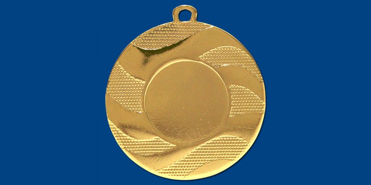 Μετάλλια ΜΤ169 Φ50