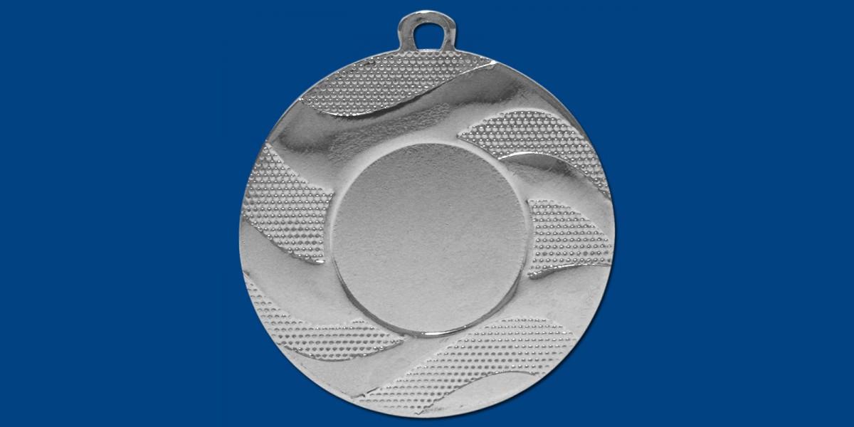 Μετάλλια ΜΤ169 Φ50 σε τρία χρώματα