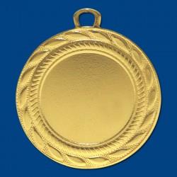 Μετάλλια ΜΤ171 Φ40, σε 3 χρώματα