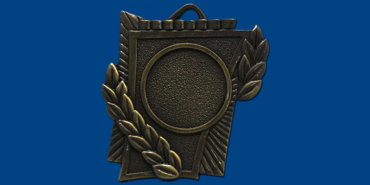 Μετάλλια ΜΤ400 Φ50
