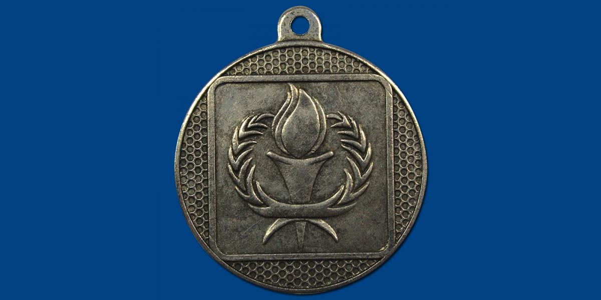 Μετάλλια ΜΤ521 Φ45