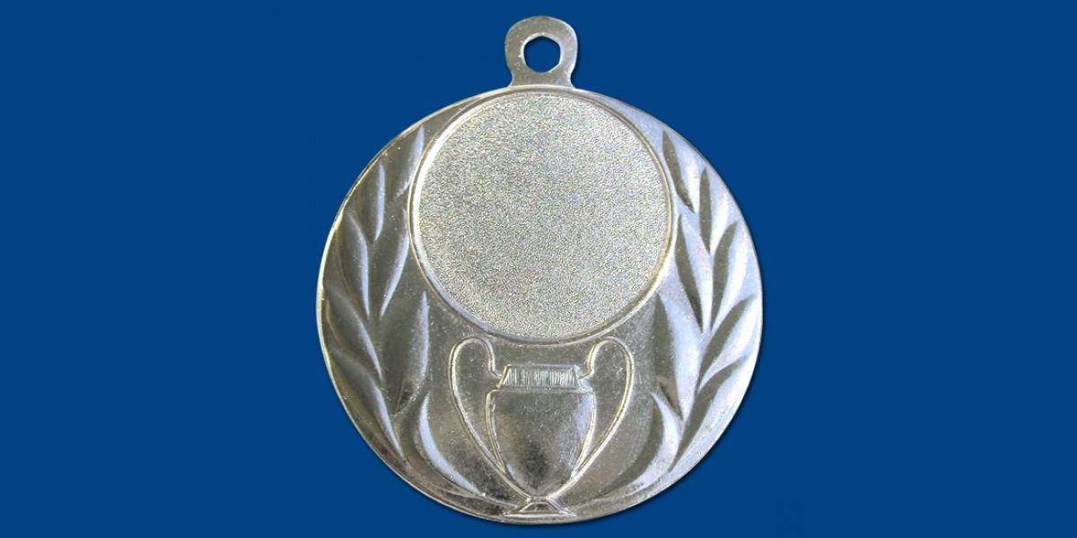 Μετάλλια ΜΤ119 Φ45 3 χρώματα