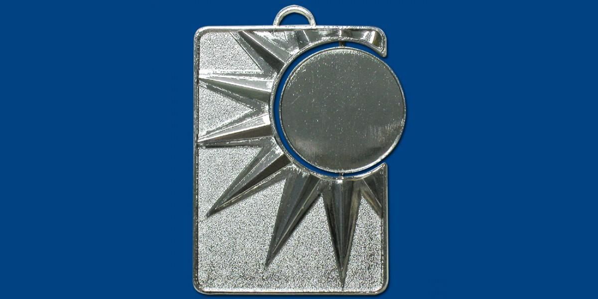 Μετάλλια ΜΤ125 45x57mm 3 χρώματα
