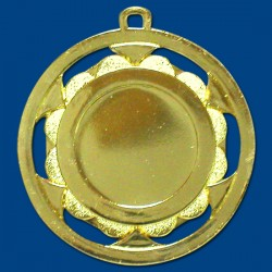 Μετάλλια ΜΤ128 Φ50 3 χρώματα