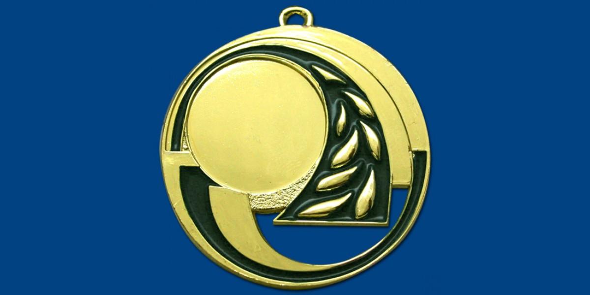 Μετάλλια ΜΤ135 Φ50