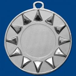Μετάλλια ΜΤ136 Φ50 2 χρώματα