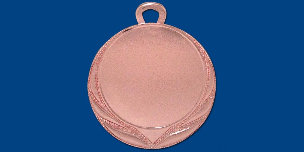 Μετάλλια ΜΤ143 Φ32 3 χρώματα