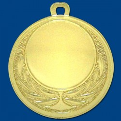 Μετάλλια ΜΤ144 Φ40 3 χρώματα