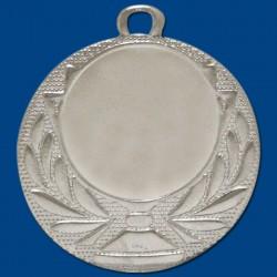 Μετάλλια ΜΤ154 Φ40 2 χρώματα