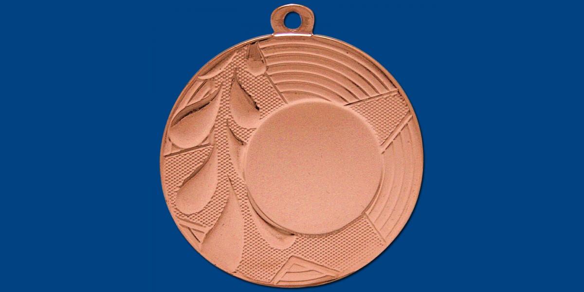 Μετάλλια ΜΤ157 Φ50 3 χρώματα