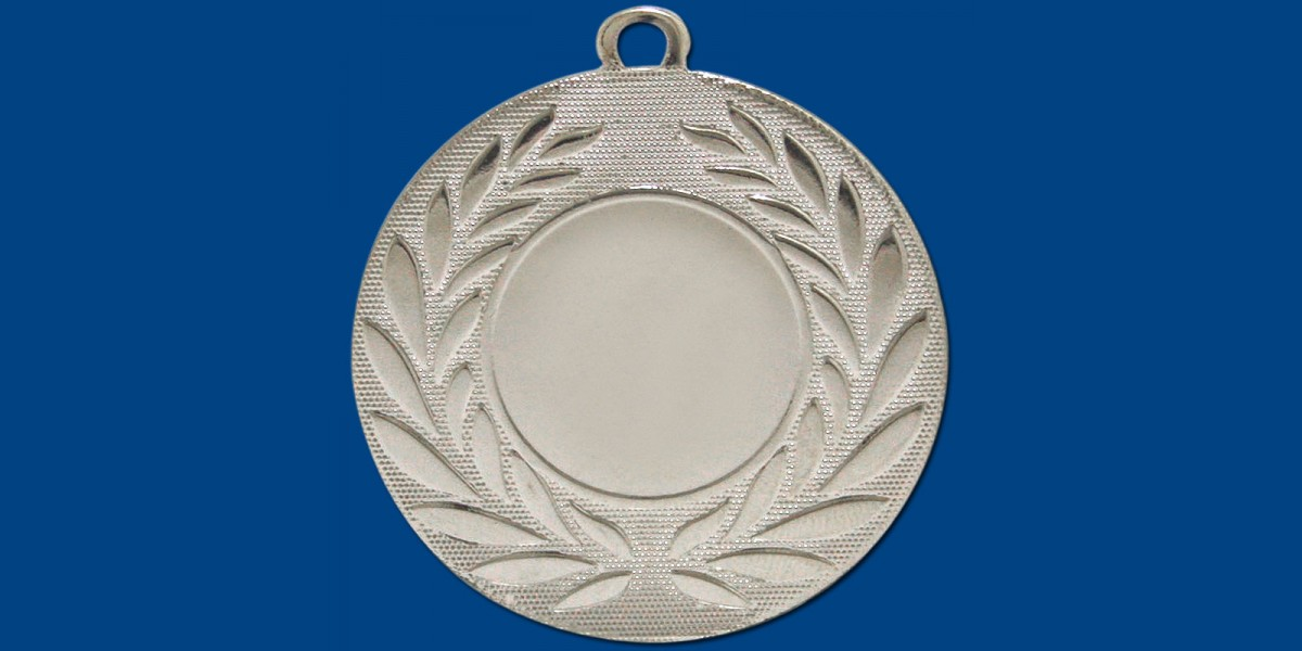 Μετάλλια ΜΤ158 Φ50 3 χρώματα