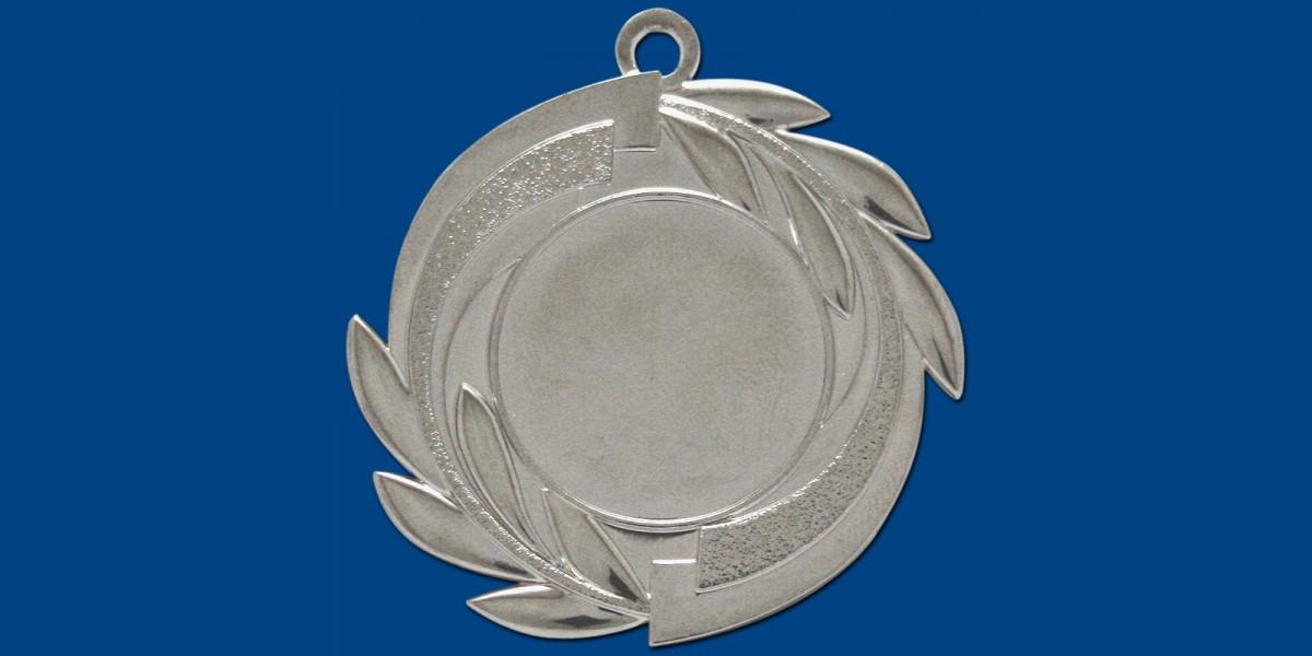 Μετάλλια ΜΤ160 Φ50 σε 2 χρώματα