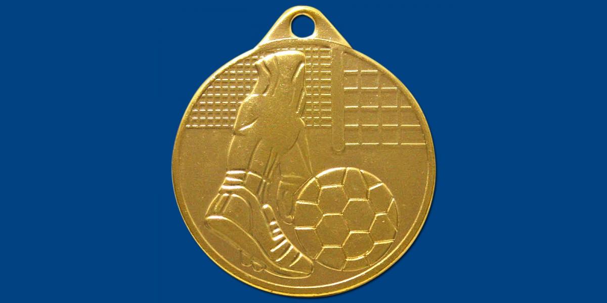 Μετάλλια ΜΤ522 Φ50