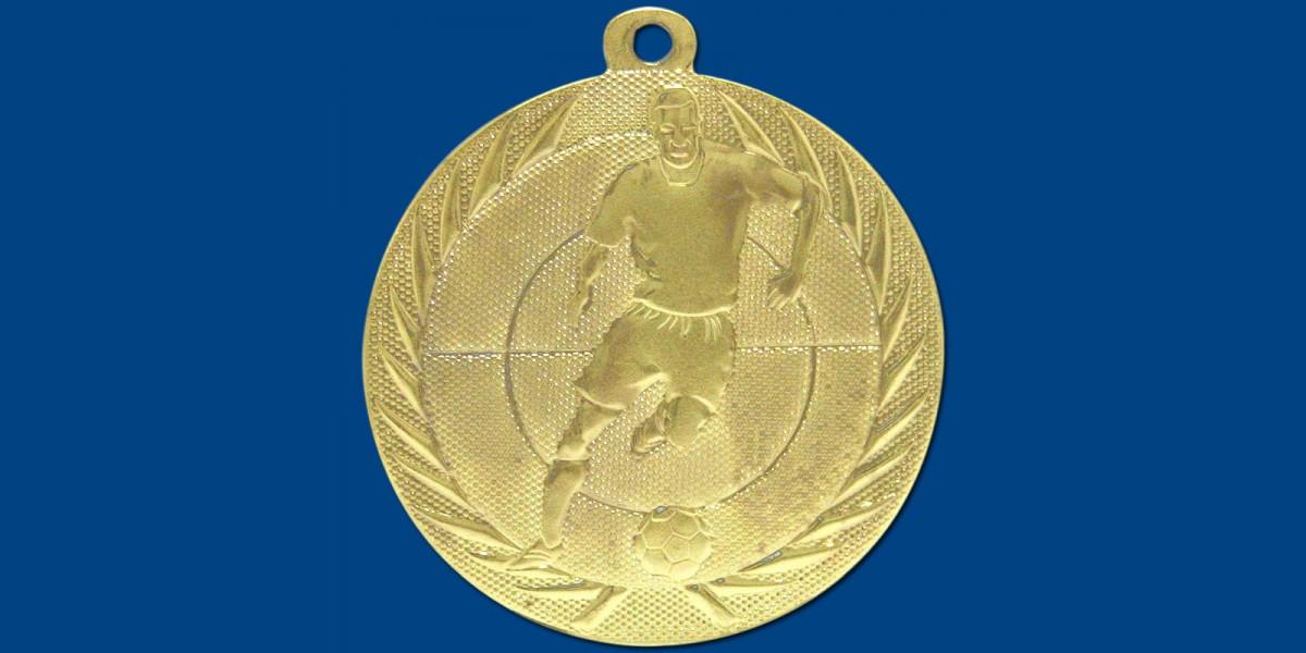 Μετάλλια ΜΤ512 Φ50