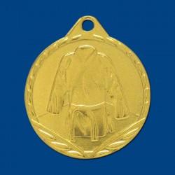 Μετάλλια ΜΤ513 Φ32